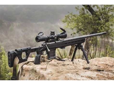 Remington 700 Short Action Chassis And Remington Model 700 Classic 243