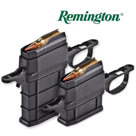 Remington 700 Short Action Detachable Magazine Kit