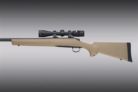 Remington 700 Short Action Heavy Barrel After Market Stock