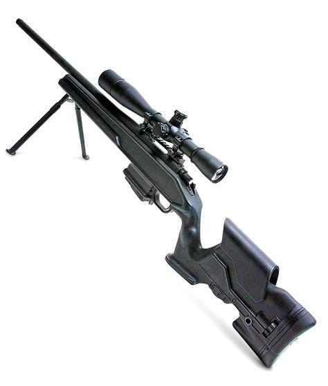 Remington 700 Short Action Stock Upgrade