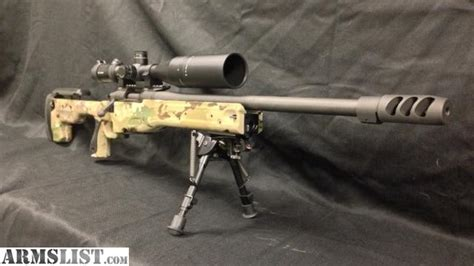 Remington 700 Sniper Rifle Accuracy