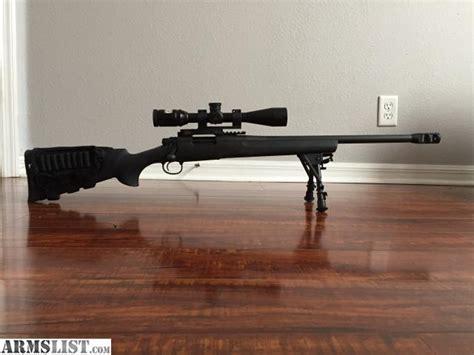 Remington 700 Sps 18 Inch Barrel