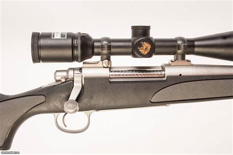 Remington 700 Sps 300 Win Mag Reviews