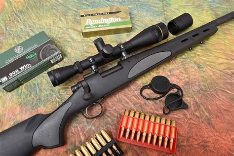 Remington 700 Sps 308 Winchester