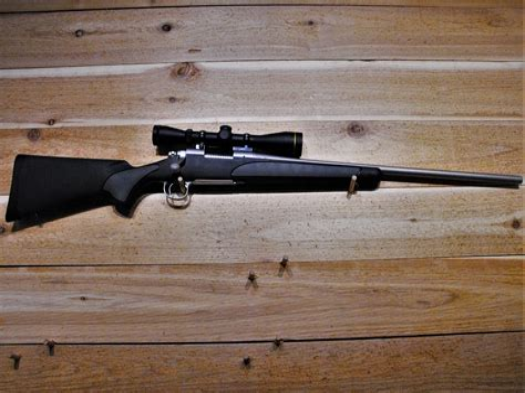 Remington 700 Sps 7mm Rem Mag Specs