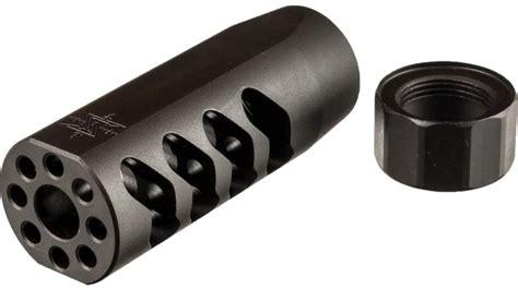 Remington 700 Sps Clamp Muzzle Brake