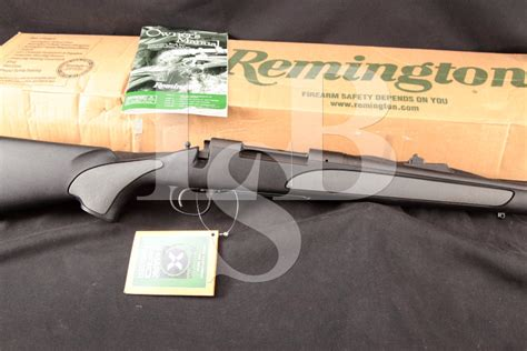 Remington 700 Sps Dangerous Game Rifle