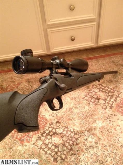 Remington 700 Sps Dm 243