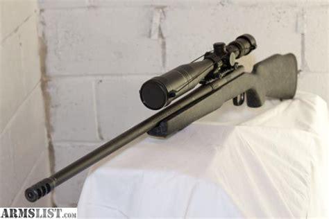 Remington 700 Sps Long Range 300 Rum