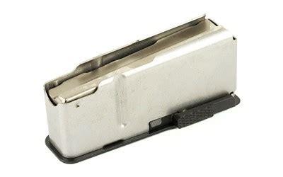 Remington 700 Sps Magazine Extension