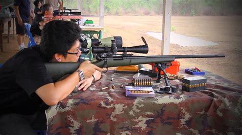 Remington 700 SPS Shilen Barrel XCR