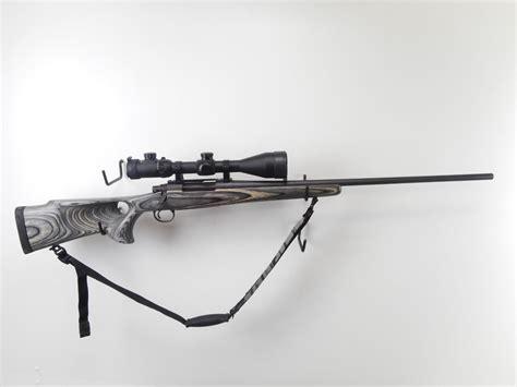 Remington 700 SPS SS 300 REM ULT MAG - BudsGunShop Com