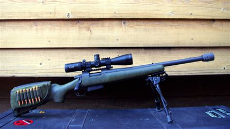 Remington 700 Sps Tac Muzzle Brake
