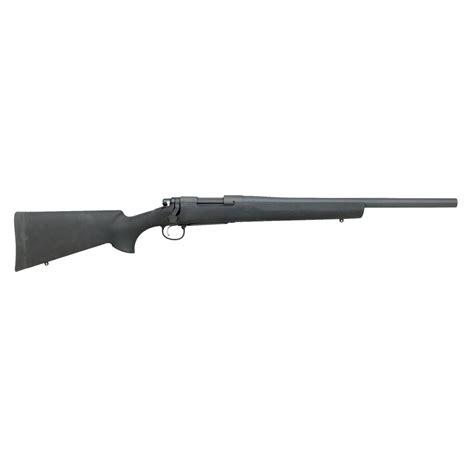 Remington 700 Sps Tactical 308 20in Vs 16in Barrel