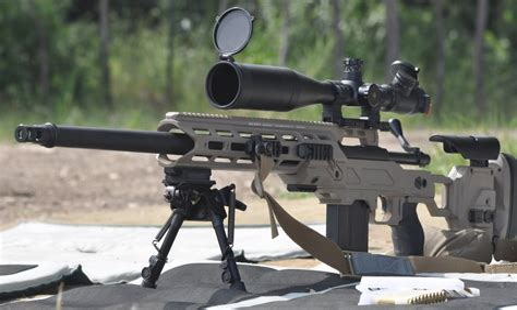 Remington 700 Sps Varmint Accuracy Sniper