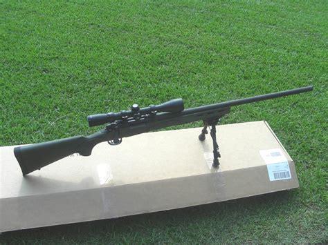 Remington 700 Sps Varmint Bipod