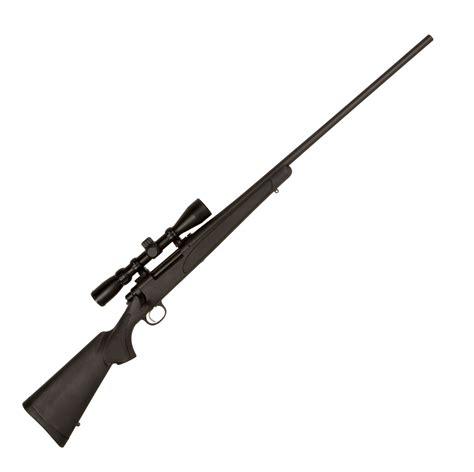 Remington 700 Sps Varmint Centerfire Rifle Package