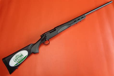 Remington 700 Sps Varmint Weight
