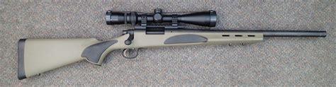 Remington 700 Sps Vs Adl Review