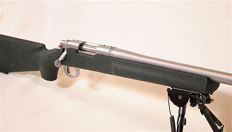 Remington 700 Ss 5r Milspec Canada