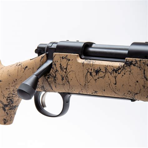 Remington 700 Stainless 5-r Threaded 6 5 Creedmoor