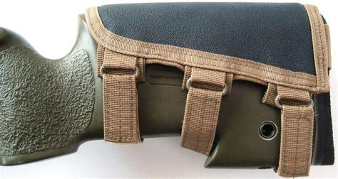 Remington 700 Stock Bullet Holder