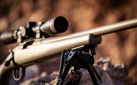 Remington 700 Stocls