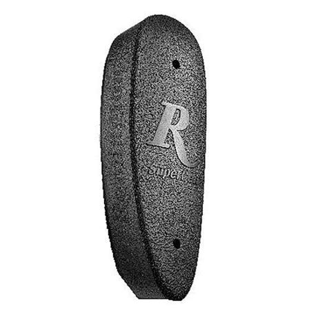 Remington 700 Supercell Recoil Pad Rem 700 Supercell Recoil Pad Synthetic