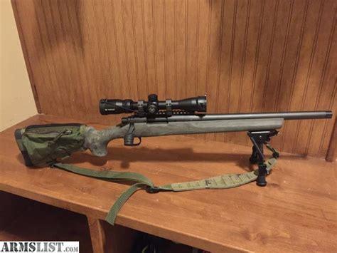 Remington 700 Tactical Barrel Twist
