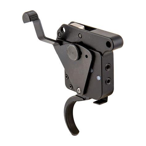Remington 700 Trigger Revealed
