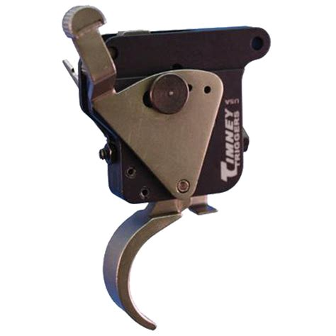 Remington 700 Trigger With Safety By Timney Triggers