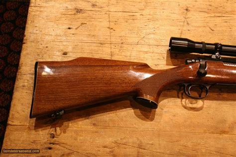 Remington 700 Varmint Barrel For Sale