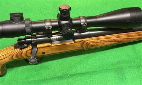 Remington 700 Vls 243