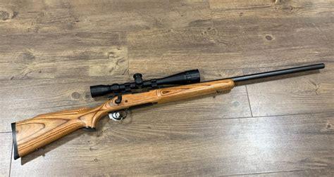 Remington 700 Vls Canada