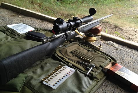 Remington 700 Vs 300 Win Mag
