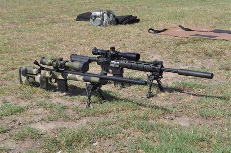 Remington 700 Vs Ar 15