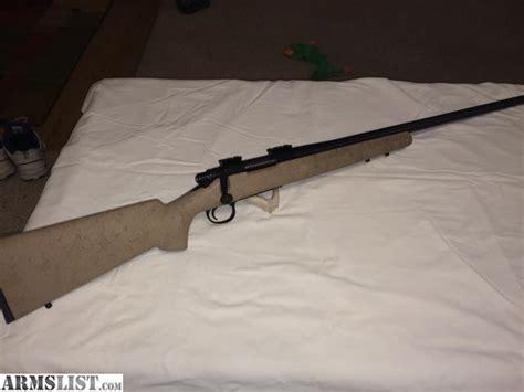 Remington 700 VSF 22-250 26 Syn - BudsGunShop Com