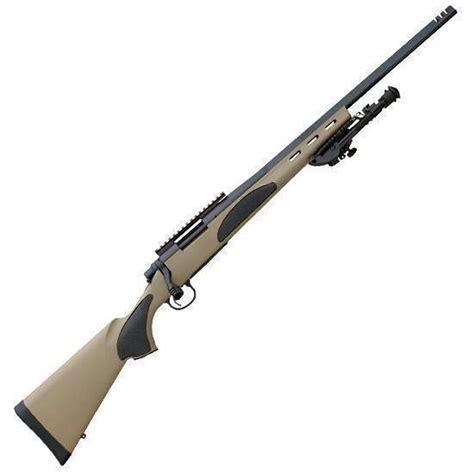 Remington 700 Vtr Bolt Action Rifle 308 Winchester 22