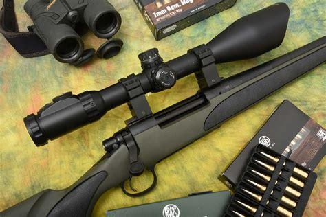 Remington 700 Xcr Review