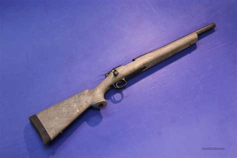 Remington 700tm Sps Tactical 300 Blackout Rifle