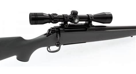 Remington 710 Sniper Rifle Bolt Action