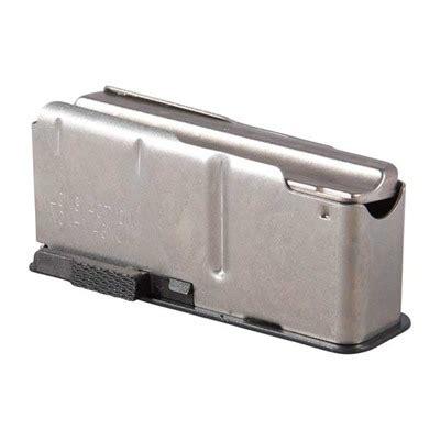 Remington 710770 Magazine 3006 Springfield 4rd Steel Black