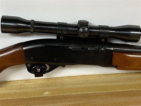 Remington 74 Stock Ebay
