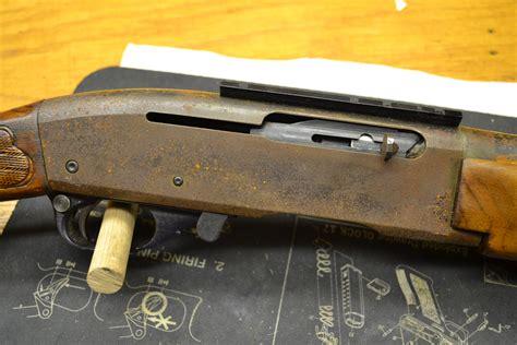 Remington 742 Parts