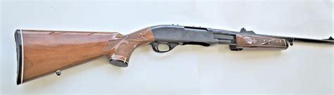 Remington 760 7600 Pump Rifle - LeeRoy S Ramblings
