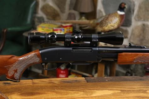 Gunbroker Remington 760 Gunbroker.