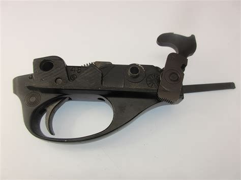 Remington 7600 Trigger Assembly