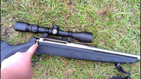 Remington 770 30-6 Bipod