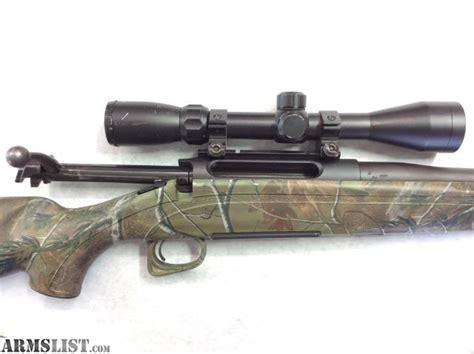 Remington 770 Rifle Sling