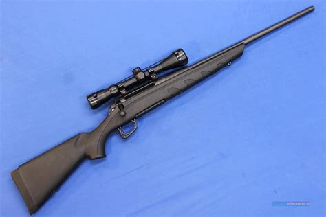 Remington 770 Rifle With Scope 270 Win